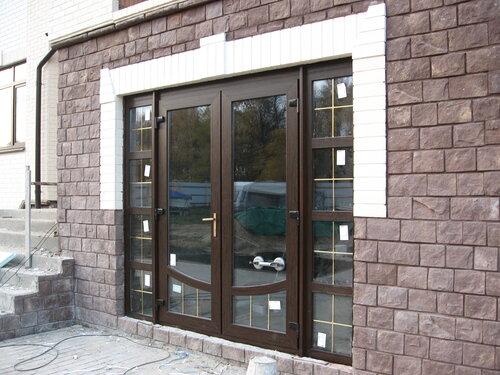 Производство пластиковых окон в Балашихе;
