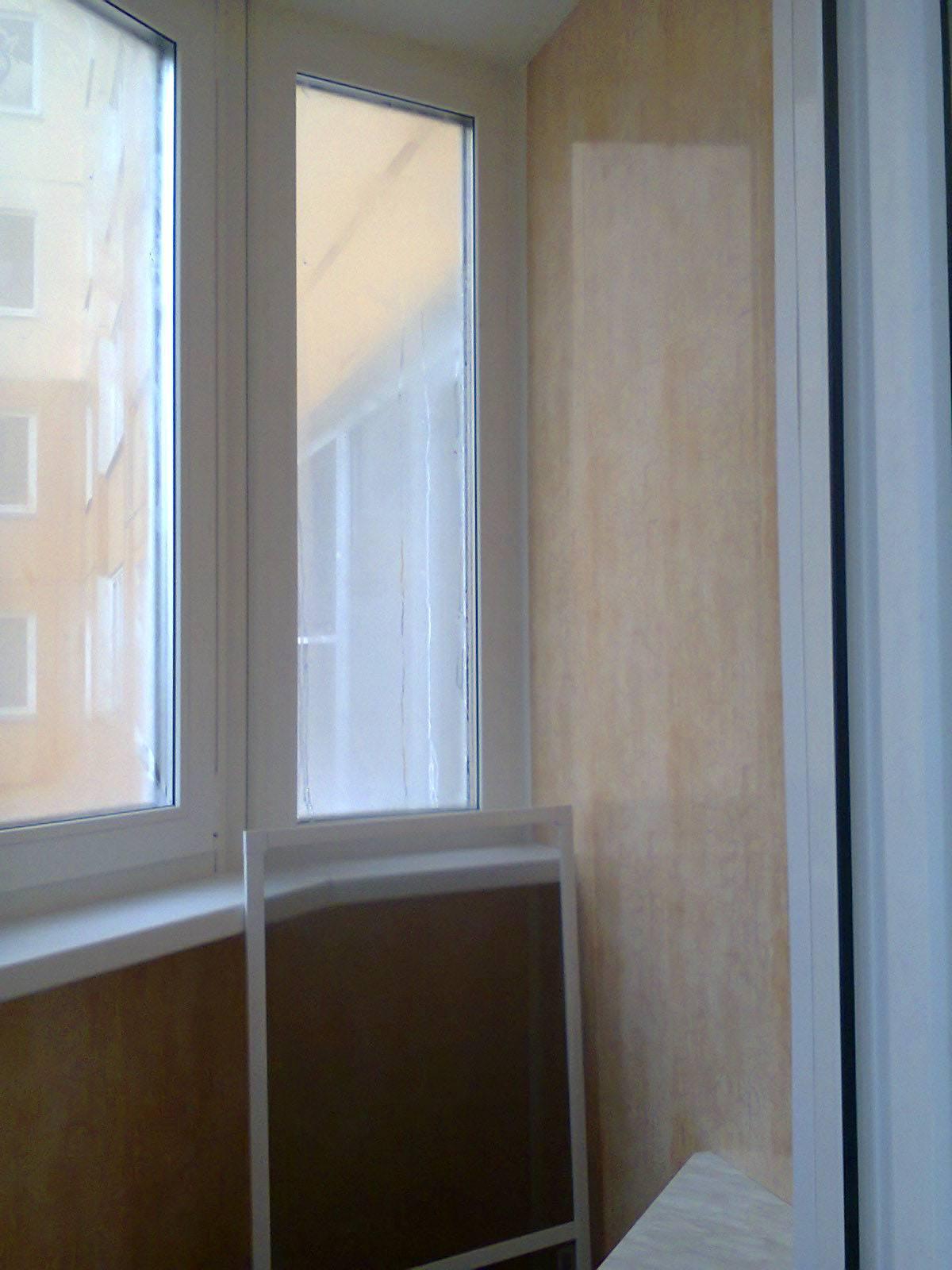 Фирма из щелково отделка балконов заказать.