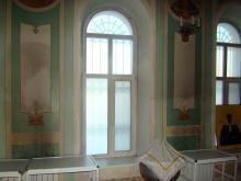 Эркерное окно