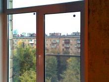 Пвх окно в хрущевке