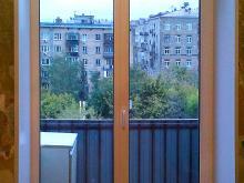 дверь окно в квартире