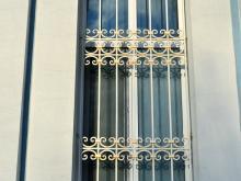 Большое пластиковое окно, Балашиха