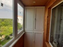 """Остекление балкона """"под ключ"""" в Балашихе"""