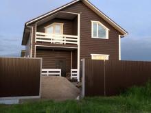 Изготовление пластиковых окон по индивидуальным размерам для частного дома