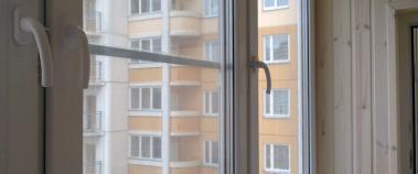 Остекление лоджии в квартире, Балашиха
